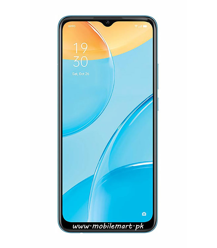 Oppo A15 price in Pakistan